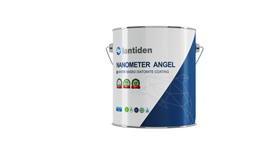 Nanometer Angel liquid diatom coating